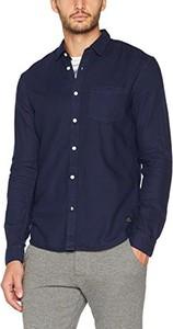 Granatowa koszula Tom Tailor Denim