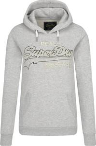 Bluza Superdry w stylu casual
