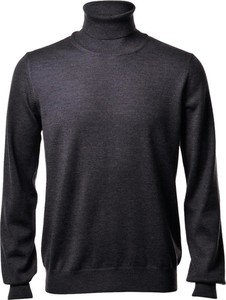 Sweter Gran Sasso w stylu casual z wełny