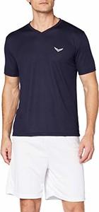 T-shirt Trigema z krótkim rękawem