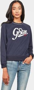 Bluza G-star krótka