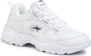 Sneakersy Kangaroos sznurowane