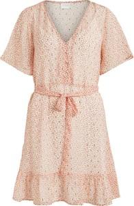 Sukienka Vila w stylu casual