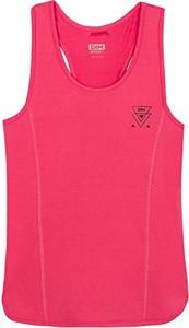Różowa koszulka dziecięca DIM
