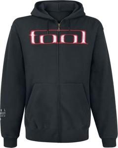 Bluza Tool z bawełny w młodzieżowym stylu