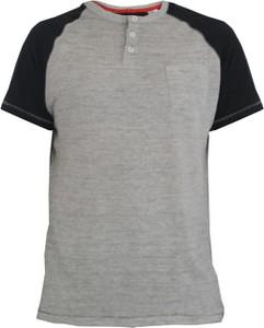 T-shirt Duke z tkaniny