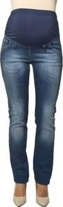 Torelle Spodnie jeansy ciążowe Alos