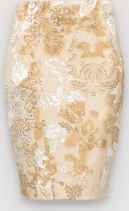 Spódnica Molton z bawełny
