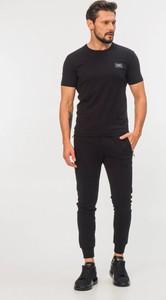 Spodnie sportowe Dolce & Gabbana z dresówki