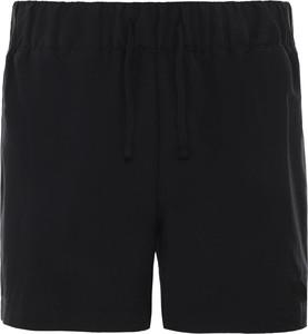Czarne szorty The North Face w stylu casual