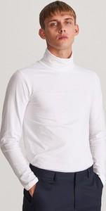 Koszulka z długim rękawem Reserved z długim rękawem