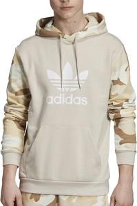 Bluza Adidas z tkaniny w sportowym stylu