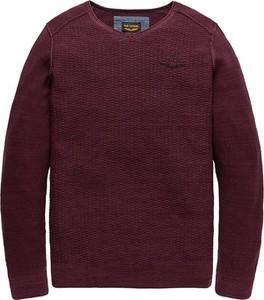 Sweter Pme Legend w stylu casual