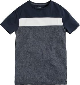 Koszulka dziecięca Tom Tailor z bawełny z krótkim rękawem