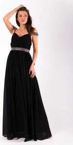 Sukienka Moda Dla Ciebie maxi