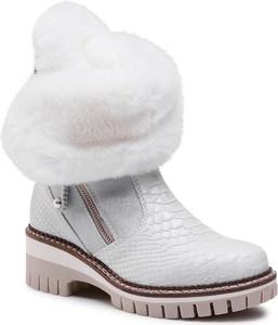 Trapery damskie New Italia Shoes
