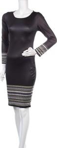 Sukienka Order Plus mini