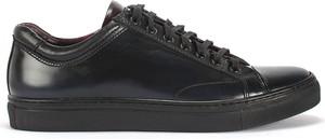 Domeno Granatowe sneakersy Filip
