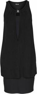Czarna sukienka laura scott