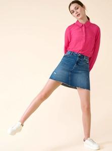 Spódnica ORSAY z jeansu mini w stylu casual