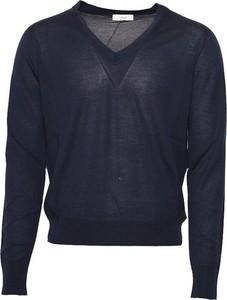 Sweter Mauro Grifoni z wełny