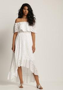 Sukienka Renee hiszpanka asymetryczna
