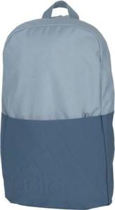 Niebieski plecak Adidas