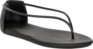 Sandały Ipanema z płaską podeszwą