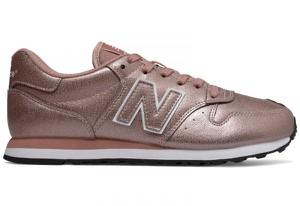 Buty sportowe New Balance sznurowane
