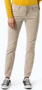 Spodnie Cambio w stylu vintage