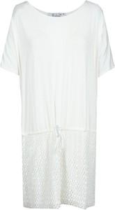 Sukienka Fokus w stylu casual midi sportowa
