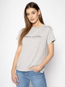 T-shirt Marc O'Polo z okrągłym dekoltem
