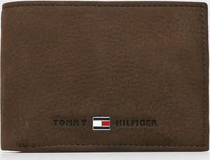 1a6c1751797ac portfele męskie skórzane tommy hilfiger - stylowo i modnie z Allani