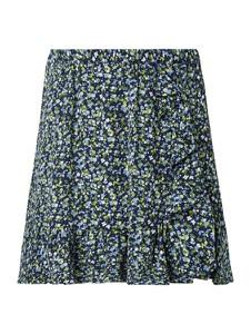 Spódnica Michael Kors w stylu boho mini