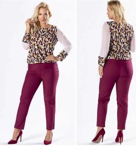 Spodnie Oscar Fashion
