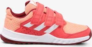 22c2bb99e91ead Buty sportowe dziecięce dla dziewczynek Adidas, kolekcja lato 2019