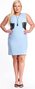 Sukienka Fokus w stylu casual mini