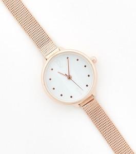 House - Zegarek - Złoty