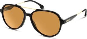 Carrera 1012/S Okulary przeciwsłoneczne męskie