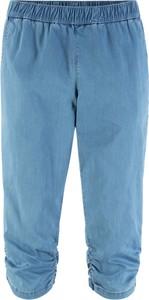 Niebieskie jeansy bonprix John Baner JEANSWEAR w street stylu