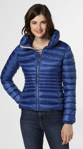 Niebieska kurtka Colmar w stylu casual krótka