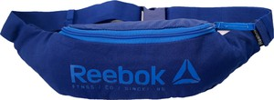 Niebieska torba Reebok