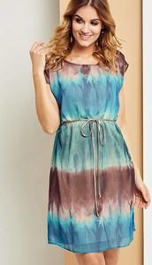 Sukienka Kaskada mini