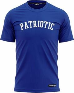 T-shirt Patriotic