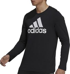 Bluza Adidas w sportowym stylu z tkaniny