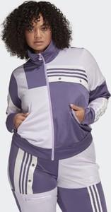 kurtki adidas damskie zimowe stylowo i modnie z Allani