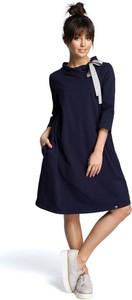 fe58760a97 sukienka rozkloszowana xl - stylowo i modnie z Allani
