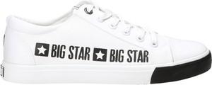 Półbuty Big Star