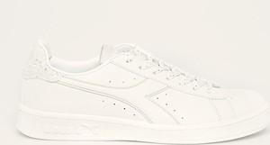 Buty sportowe Diadora z płaską podeszwą