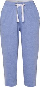 Spodnie sportowe Roadsign z dresówki